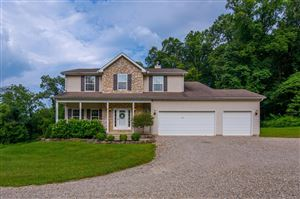 Photo of 10884 Roley Hills Road, Thornville, OH 43076 (MLS # 219025827)