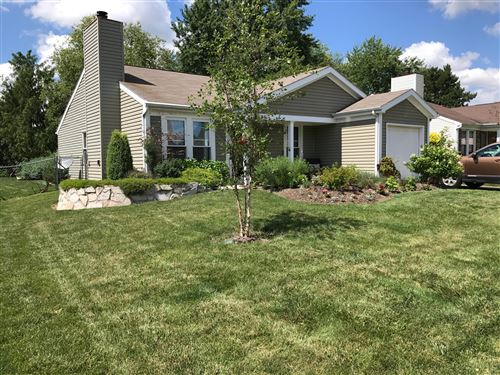 Photo of 1896 Barnard Drive, Powell, OH 43065 (MLS # 220002827)