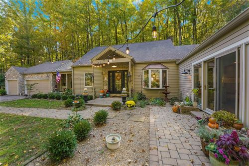 Photo of 2420 Cambria Mill Road, Granville, OH 43023 (MLS # 220035827)
