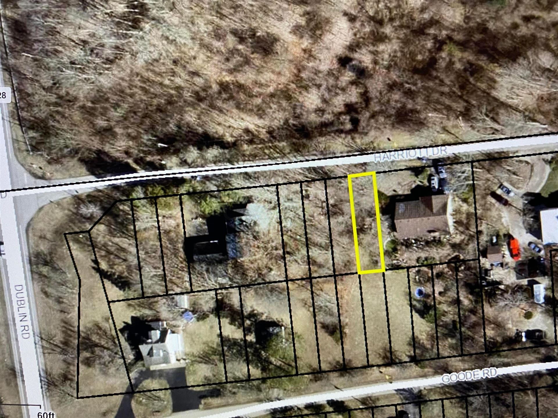 Photo of 0 Goode Road #LOT 86, Powell, OH 43065 (MLS # 221004827)