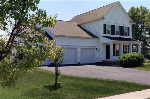 Photo of 8330 Marwithe Place, New Albany, OH 43054 (MLS # 220021828)