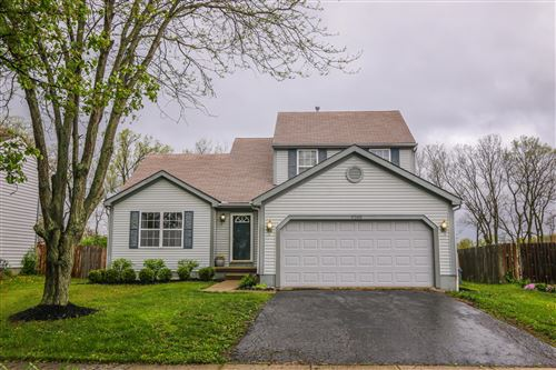Photo of 8588 Army Place, Galloway, OH 43119 (MLS # 221013828)
