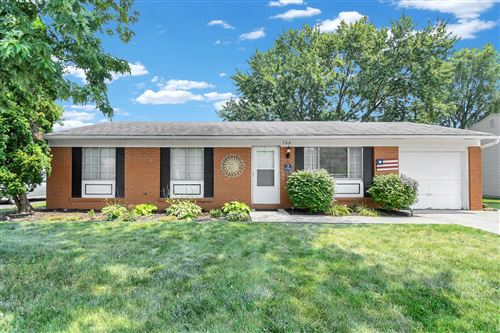 Photo of 704 Stow Place, Reynoldsburg, OH 43068 (MLS # 221028828)