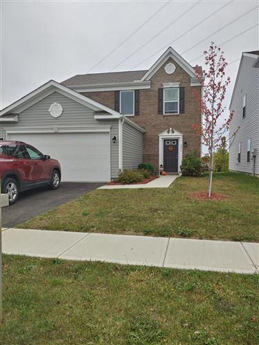Photo of 5211 Macclellan Street S, Groveport, OH 43125 (MLS # 220037829)