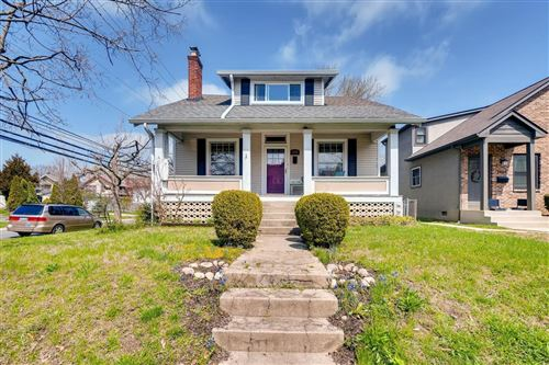 Photo of 1450 Mulford Road, Grandview Heights, OH 43212 (MLS # 220010830)