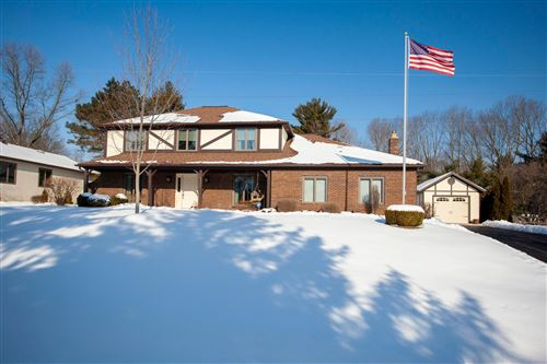Photo of 4400 Shire Mill Road, Hilliard, OH 43026 (MLS # 221004830)
