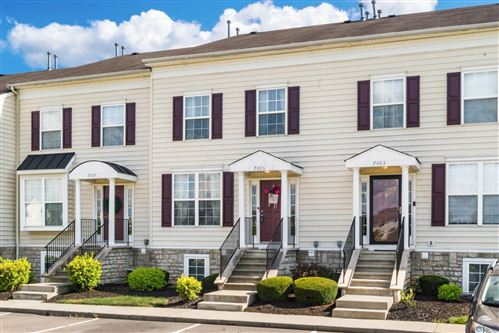 Photo of 7005 Pleasant Colony Way, New Albany, OH 43054 (MLS # 221029830)
