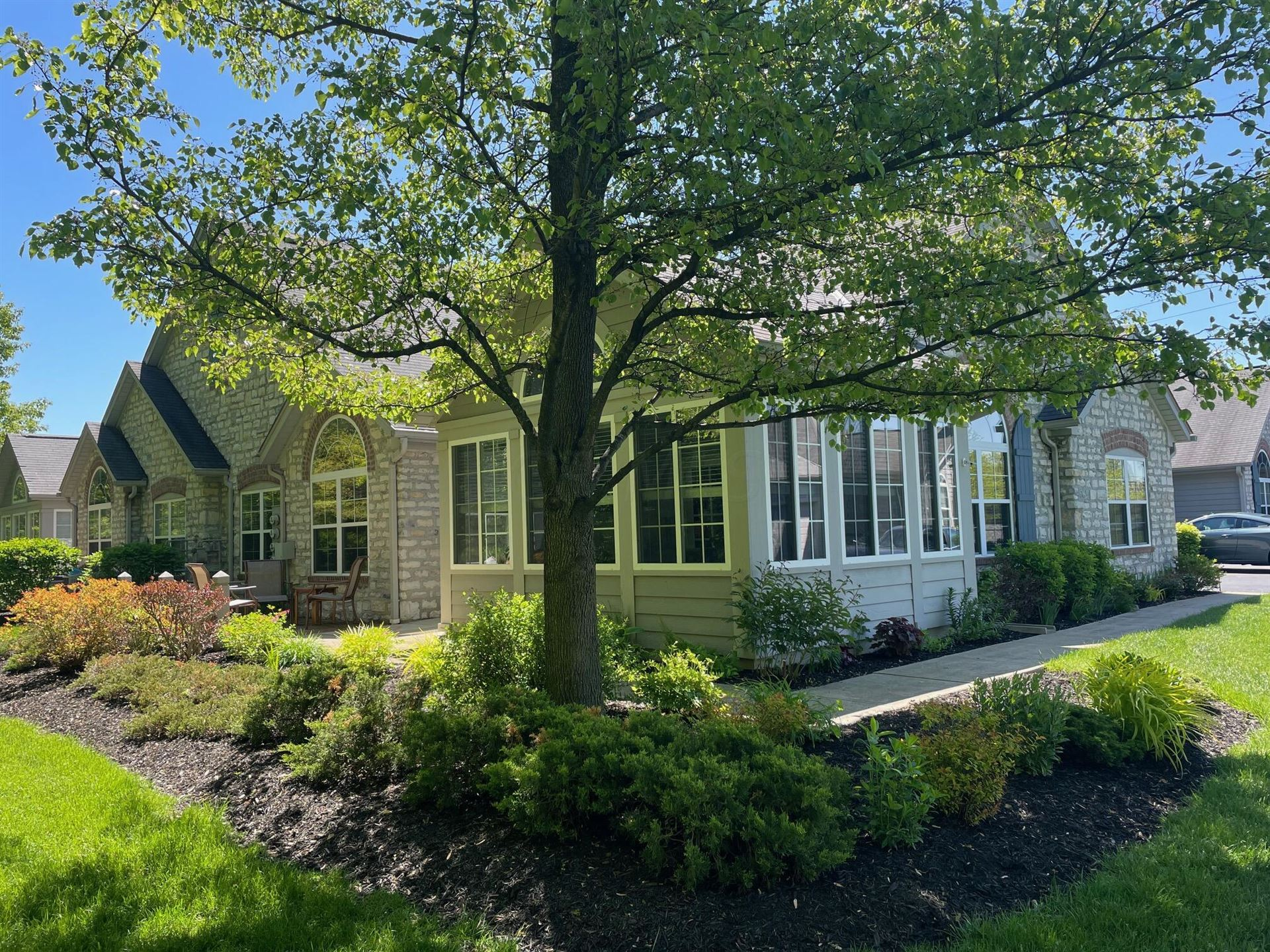 Photo of 6230 Brickside Drive #25-623, New Albany, OH 43054 (MLS # 221040830)