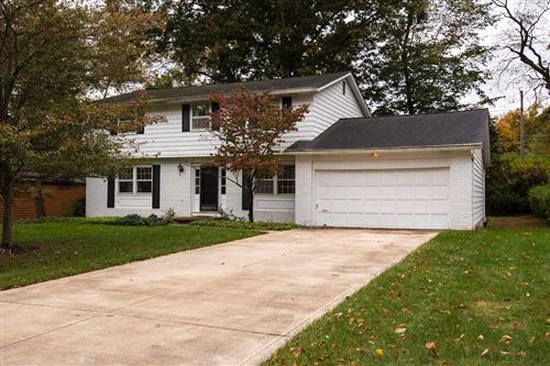 Photo of 209 Cottswold Drive, Delaware, OH 43015 (MLS # 219044831)