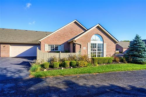 Photo of 5673 Willet Lane, Westerville, OH 43081 (MLS # 220036831)