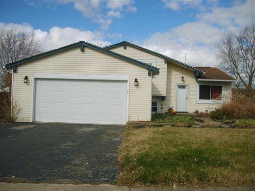 Photo of 8758 Hubbard Drive S, Galloway, OH 43119 (MLS # 220039831)