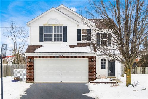 Photo of 6201 Nasby Drive, Galloway, OH 43119 (MLS # 221003831)