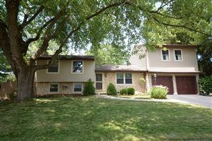 Photo of 4314 Valley Quail Boulevard N, Westerville, OH 43081 (MLS # 219025832)