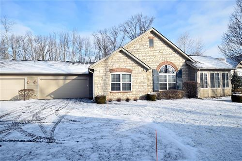 Photo of 698 Albion Place, Westerville, OH 43082 (MLS # 220001832)