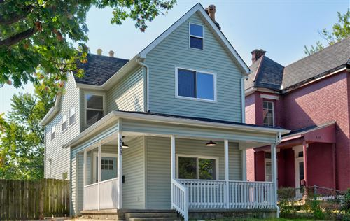 Photo of 663 E 3rd Avenue, Columbus, OH 43201 (MLS # 220008832)