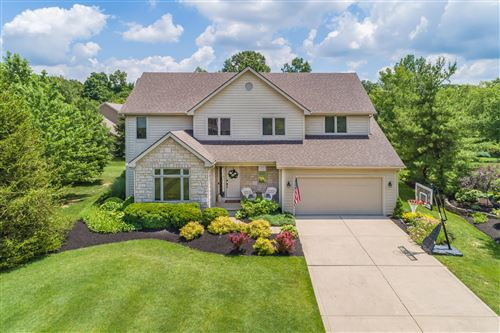Photo of 5881 Maritime Court, Lewis Center, OH 43035 (MLS # 220019832)