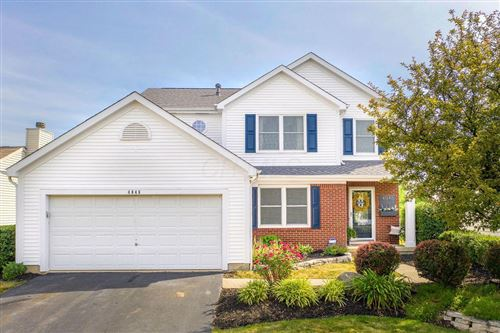 Photo of 4046 Asbury Ridge Drive, Gahanna, OH 43230 (MLS # 220020832)