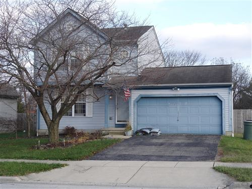 Photo of 2376 Norview Drive, Grove City, OH 43123 (MLS # 220041832)