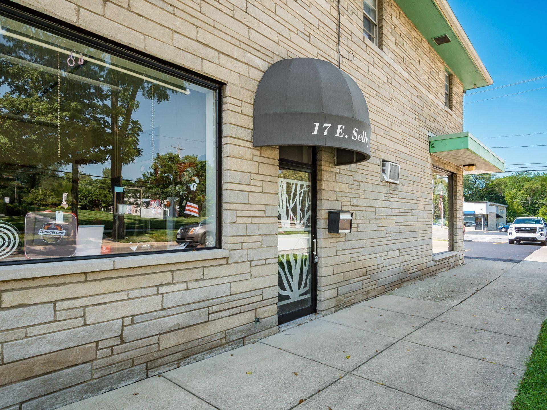 Photo of 5596 N High Street #5602, Worthington, OH 43085 (MLS # 221029832)