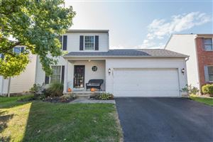 Photo of 4485 Canaday Court, Columbus, OH 43228 (MLS # 219039834)