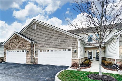 Photo of 5685 Niagara Reserve Drive, Westerville, OH 43081 (MLS # 220000834)