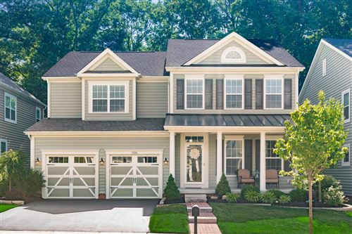 Photo of 1326 Spagnol Lane, Westerville, OH 43081 (MLS # 220016834)