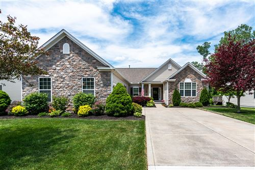 Photo of 7206 Redwood Valley Court, Lewis Center, OH 43035 (MLS # 220019834)