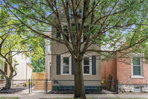 Photo of 439 E Deshler Avenue, Columbus, OH 43206 (MLS # 220026834)