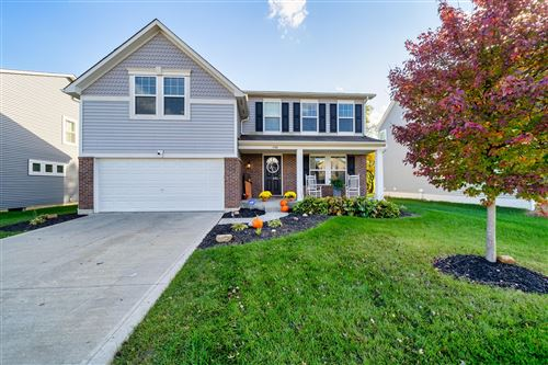 Photo of 4461 Butler Farms Drive, Columbus, OH 43207 (MLS # 220036834)