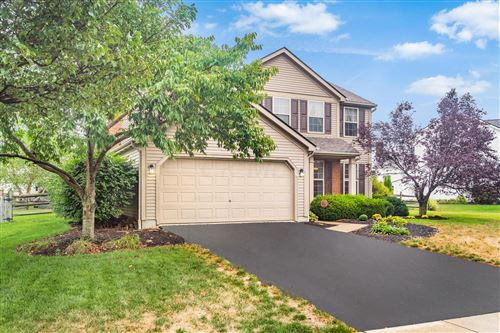 Photo of 1765 Sotherby Crossing, Lewis Center, OH 43035 (MLS # 220030835)