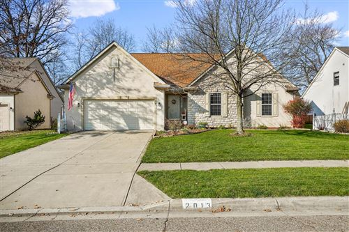 Photo of 2013 Destin Place S, Reynoldsburg, OH 43068 (MLS # 220040835)