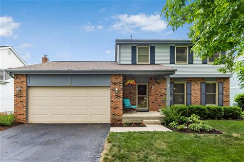 Photo of 5611 Boulder Crest Street, Columbus, OH 43235 (MLS # 220019836)