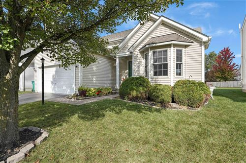 Photo of 7962 Headwater Drive, Blacklick, OH 43004 (MLS # 220036836)