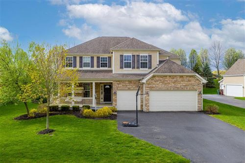 Photo of 3210 Autumn Applause Drive, Lewis Center, OH 43035 (MLS # 221011836)