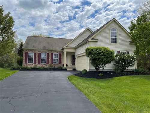 Photo of 8315 Coldharbor Boulevard, Lewis Center, OH 43035 (MLS # 221013836)