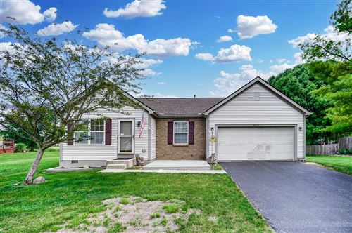 Photo of 8570 Carbine Place, Galloway, OH 43119 (MLS # 221027836)