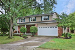 Photo of 57 Spring Hollow Lane, Westerville, OH 43081 (MLS # 219030837)