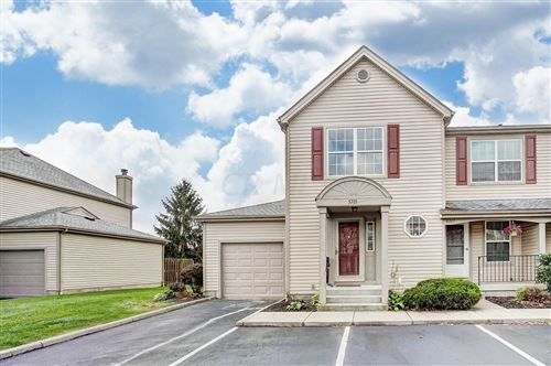 Photo of 5715 Apricot Lane #93A, Hilliard, OH 43026 (MLS # 220041837)