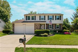 Photo of 5253 Predmore Place, Columbus, OH 43230 (MLS # 219033838)