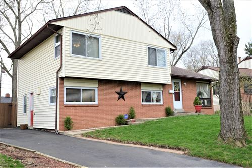 Photo of 959 Caniff Place, Columbus, OH 43221 (MLS # 220009838)
