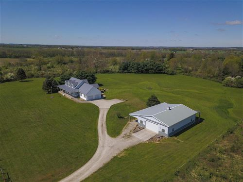Photo of 6242 Licking Trail Road SE, Newark, OH 43056 (MLS # 220013838)