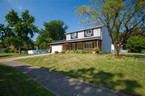 Photo of 501 Glenacre Drive, Westerville, OH 43081 (MLS # 220021838)