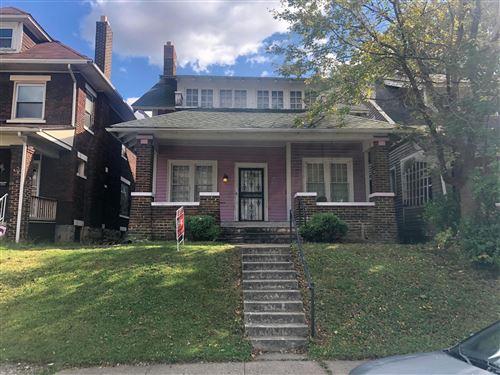 Photo of 846 Linwood Avenue, Columbus, OH 43206 (MLS # 220036838)