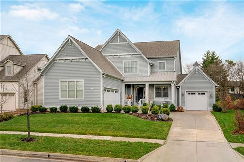 Photo of 5567 Stansbury Drive, Dublin, OH 43017 (MLS # 220040838)