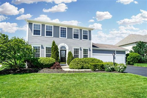 Photo of 4606 Normandy Drive, Galena, OH 43021 (MLS # 221015838)