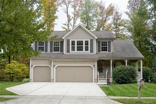 Photo of 392 Spruce Hill Drive, Columbus, OH 43230 (MLS # 221041838)