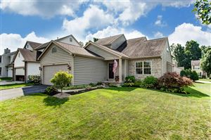 Photo of 7957 Waggoner Woods Drive, Blacklick, OH 43004 (MLS # 219034839)