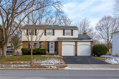 Photo of 154 Spring Hollow Lane, Westerville, OH 43081 (MLS # 219045839)