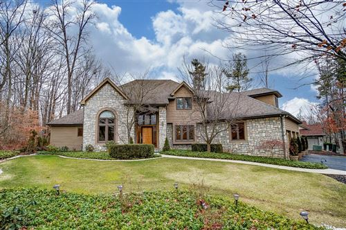 Photo of 3647 Woodstone Drive, Lewis Center, OH 43035 (MLS # 220000839)