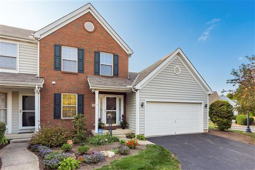 Photo of 3847 Lakedale Drive, Hilliard, OH 43026 (MLS # 220033839)